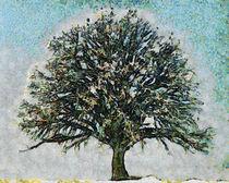 Winter Tree von leapdaybride