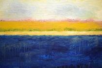 Abstractduneswithblueandgold-mcalkins