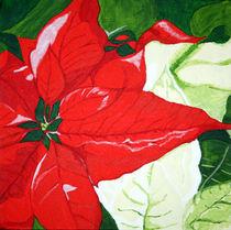 Poinsettia von Murra MacRory