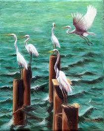 Join The Fishing Party von En Chuen Soo