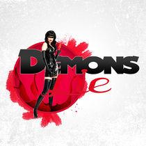 Demons Lie by Vicente Hernandez