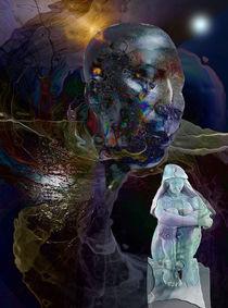 Dämonische Berührung by David Renson