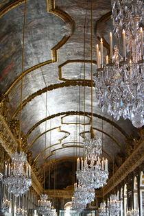Palace of Versailles  von May Kay