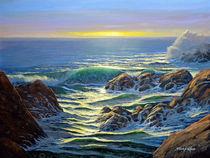 Coastal-evening