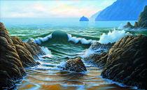 Dancing-tide