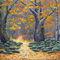Forest-light