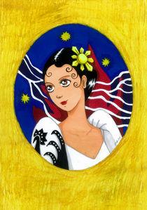 La Filipina von Ona Canilao