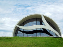 Memorial Coluna Prestes - Palmas, Brazil by Caio Capela
