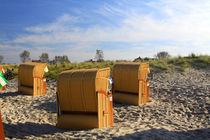 Strandimpressionen 05 von Karina Baumgart
