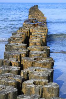 Strandimpressionen 07 von Karina Baumgart