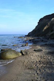 Strandimpressionen 10 von Karina Baumgart