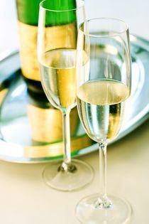 Champagne von Peter Zvonar