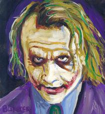 Joker von Buffalo Bonker