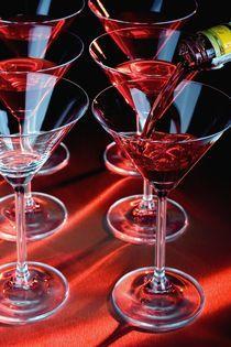 Martini von Peter Zvonar
