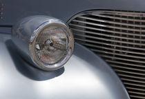 Classic Car 01 von Luc Novovitch