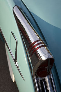Classic Car 02 by Luc Novovitch