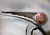 Classic Car 11 by Luc Novovitch