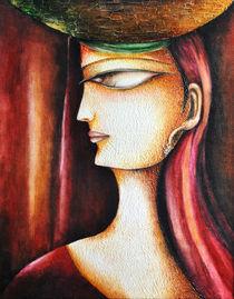 Burden by Shobha Goswami