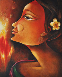 Attraction by Shobha Goswami