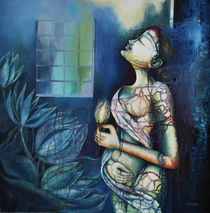Reverie by Shobha Goswami