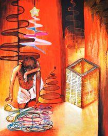 Struggle by Shobha Goswami