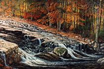 Autumn-cascade