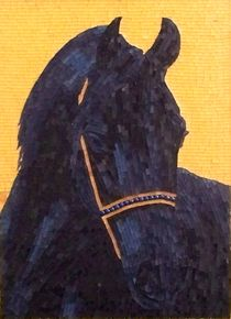 Black Jack by Liza Wheeler