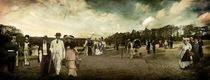 Victorian times MK 1. old picture style by Wessel Woortman