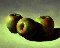 Apples von Frank Wilson