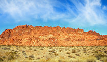 Desert-valley-of-fire