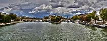 The Seine HDR MK 1 by Wessel Woortman