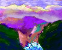 Flood Three by Edwin Abreu