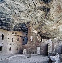 Anasazi Architecture 08 von Luc Novovitch