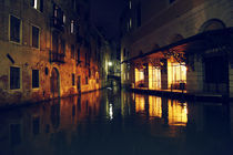 venice lights  von rumlinphotography