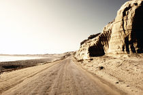 El Camino norte von Constanza Caiceo