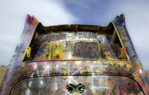 Cadillac Ranch 15 von Luc Novovitch