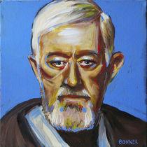Obi-wan Kenobi by Buffalo Bonker