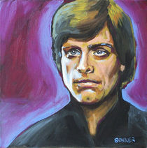 Luke Skywalker von Buffalo Bonker