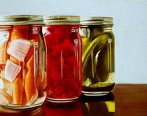 Canning Season von Melanie Cossey