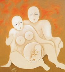 Motherhood by Lalit Kumar Jain