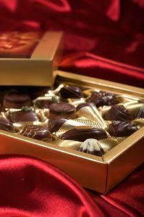 Chocolates by Peter Zvonar
