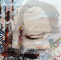 In my dream by Oscar Vela