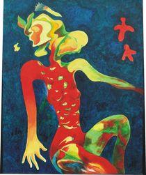 Melody of madness by Lalit Kumar Jain