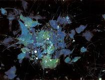 untitled (black space) by erik shutov