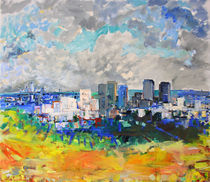 Century City by Zolita Sverdlove
