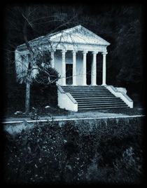 Temple von David Halperin