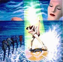 The Wave von Joseph Barbara
