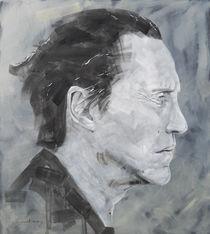 Christopher Walken by Jimmy Law