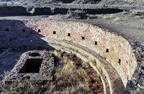 Anasazi Architecture 23 von Luc Novovitch