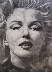 Marilyn Monroe by Jimmy Law